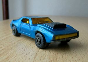 Amx javelin -Matchbox- (1972) 01