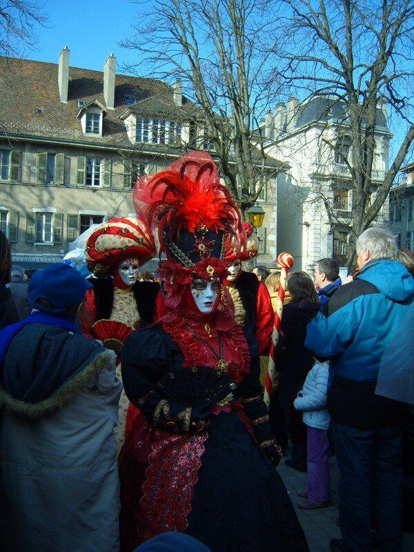 Carnaval Vénitien Annecy 2008 (220)