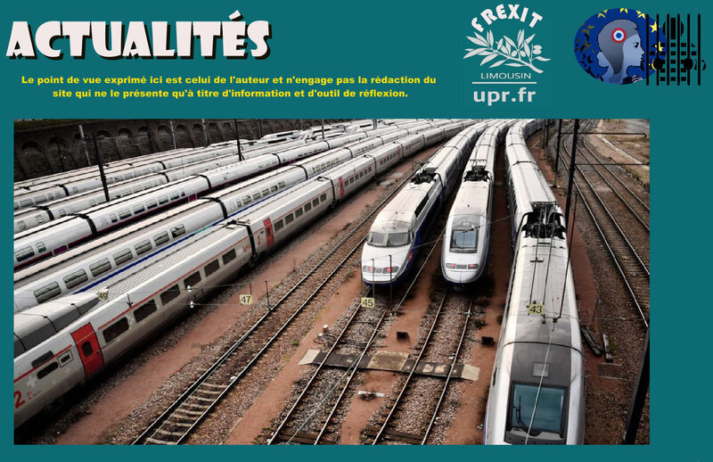 ACT SNCF OPPOSITION