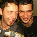 David et Dorian