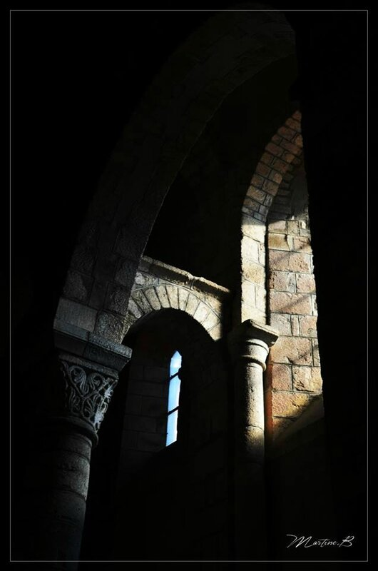 Eglise de St Léonard de Noblat
