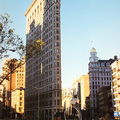Iron Flat Building (New York)