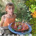 7 ans Anaïs