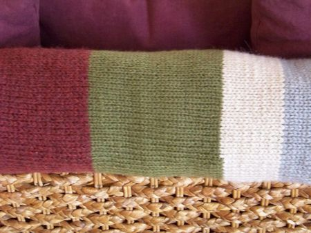 Coussin long (2)