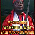 Alliance fraternelle des jeunes intellectuels de l'espace culturel kongo (akongo) : declaration 009 du 15 janvier 2020 !
