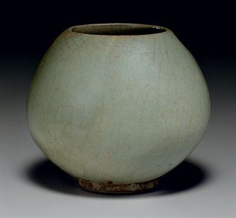 a_rare_green_junyao_bud_form_waterpot_song_jin_dynasty_12th_13th_centu_d5348004h