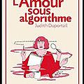 l amour sous algorithme
