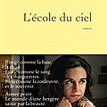 Par les temps qui courent...quatre vers (prémonitoires ?) de lucienne desnoues, et un poème de notre temps (?) par jean mogin.