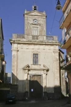 ADRANO (iglesia)