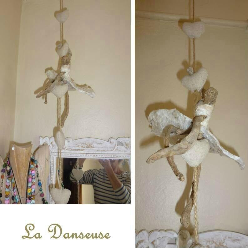 Françoise - la danseuse-