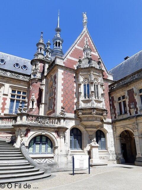 Palais Bénédictine (2)