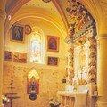 La chapelle notre-dame de grâce et ses miracles