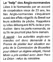 Brexit anglo-normand