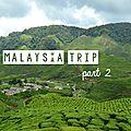 Malaisie partie 2! visitez malacca et penang avec moi {vidéo}