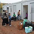 Comment oullins a accueilli 150 réfugiés de plus