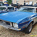 Ford Mustang 71 cabrio_01 - 1971 [USA] HL_GF