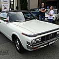 Toyota crown deluxe 2600 coupe (ms75) 1973-1974