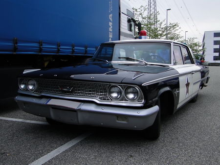 FORD_Galaxie_500_4door_Sedan___1963__Rencard du Burger King, Offenbourg 3_