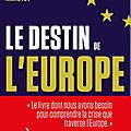 L'europe d'après. ivan krastev