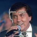 Franck Michael - chanteur , usurpé