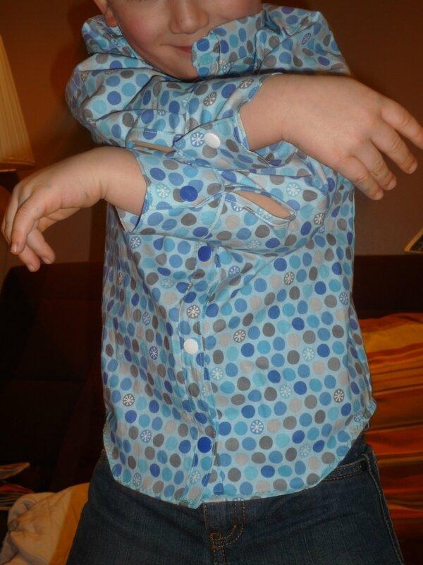 chemise 31