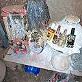 Spécialités du marabout voyant puissant medium competent papa okala