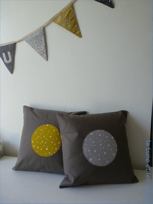 Coussin 6