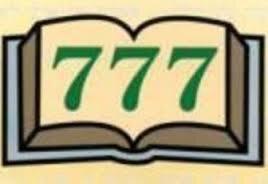 LE POUVOIR FINANCIÈRE DE LA MAGIE DU CHIFFRE 777 ( GRAND MARABOUT MAITRE AZIZIN)