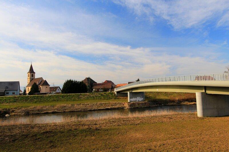 Colmar Mulhouse Page 5 Les Villages D Alsace