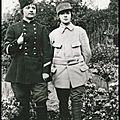 Cécile perin, les femmes aussi écrivent pendant la 1ère guerre mondiale.