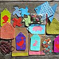 Happy mail project : septembre 2014