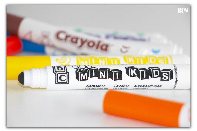 3 Crayola crayons gommettes enfants kids stickers animaux activité part à l'eau efface bbtma blog parents bébé loisirs créatif