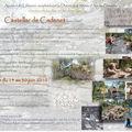 [fouilles] le castellar de cadenet (vaucluse), du 14 au 30 juin 2010
