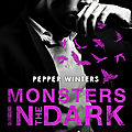 Monsters in the dark #2 : larmes amères de pepper winters
