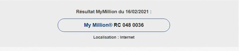 code-gagnant-mymillions