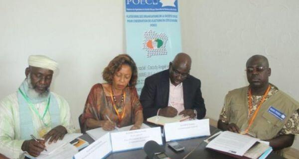 Côte d'Ivoire: La société civile appelle à reformer la CEI avant les élections municipales et régionales