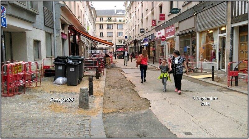 2016 - 09 le 06 - Rue St-Nicolas