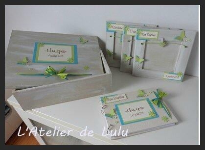 decoration pour mariage papillon et fleurs