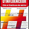 secrets d influenceur