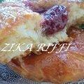 Tartelettes briochées
