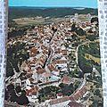 Vezelay datée 1983