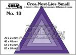 Crea-Nest-Lies Small 13