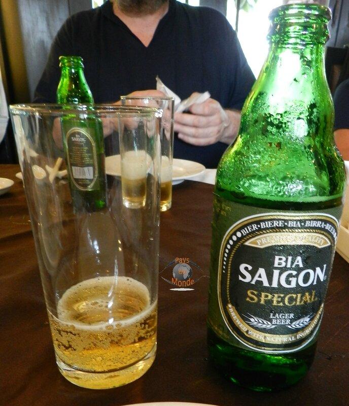 Bière vietnamienne