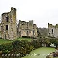 Loto du patrimoine : le château de la durbelière est en lice