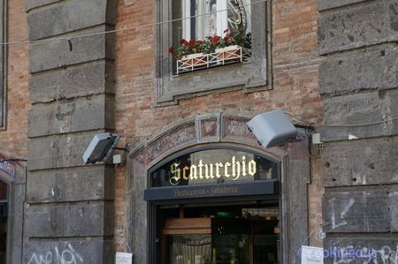 Scaturcchio