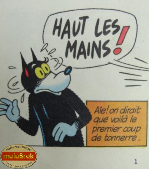 Sylvain Sylvette n°35 Kid Grozours (4)