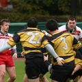 00891_Clamart Rugby 92 / RCP XV (08/11/2009): Réserve