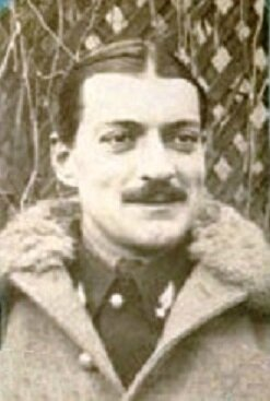 Il y a 100 ans, les aviateurs Raoul Chesneau & Henri Boitel perdaient la vie…