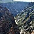 046 Black Canyon of the Gunnison NP