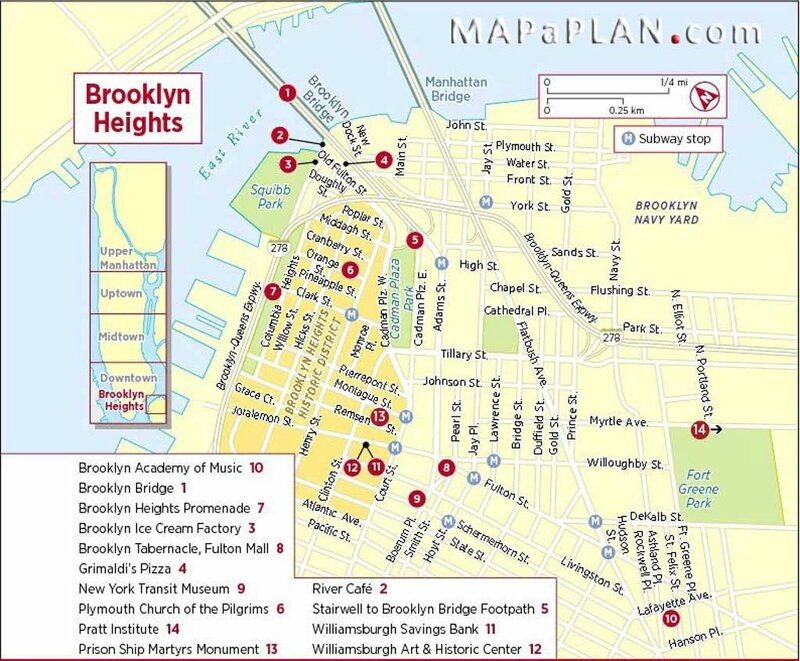 new-york-top-tourist-attractions-map-49-brooklyn-heights-highlights